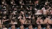Lick My Latex: Mischievous Lily Lane Devours Fetish Sub Tony Orlando - Lily Lane and Tony Orlando